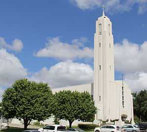 Roman Catholic Diocese of Bismarck - Cathedral of the Holy Spirit