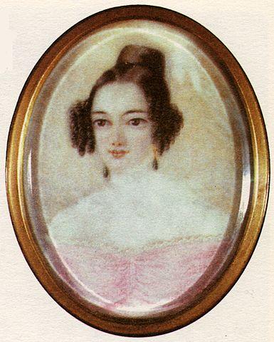 Екатерина Сушкова
