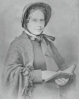 Catherine Booth Mother of The Salvation Army