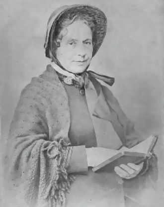 Catherine Booth - Catherine Booth