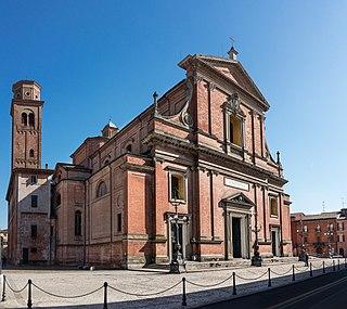 Roman Catholic Diocese of Imola