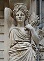 Cauterets 65 Cérès détail façade Continental Résidence 2014.jpg