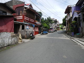Cavinti Municipality in Calabarzon, Philippines