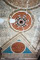 Ceiling of the Synagogue in Mátészalka-4.jpg