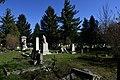 Cemeteries in Szombathely Friedhof Sankt Martin 02.jpg