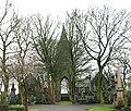 Cemetery Chapels, Pudsey Cemetery - Cemetery Road - geograph.org.uk - 373872.jpg