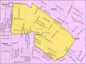 Demarest, New Jersey
