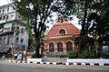 Central Methodist Episcopal Church - 130 Lenin Sarani - Kolkata 2014-09-29 7529.JPG