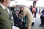 Cerimônia da Imposição da Medalha da Vitória e comemoração do Dia da Vitória, no Monumento Nacional aos Mortos da 2ª Guerra Mundial (26851892661).jpg