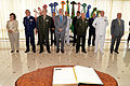 Cerimônia de transmissão de cargo de Secretário Geral do MD. (15752864054).jpg