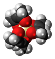Cerium acetylacetonate complex spacefill.png