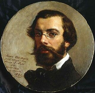 Cesare DellAcqua Italian painter