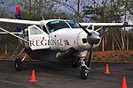 Cessna Caravan at Quepos.jpg