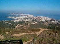 Ceuta desde el mirador de Isabel II.jpg