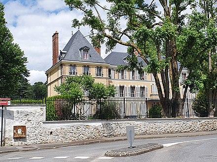 Plombier Thorigny-sur-Marne (77400)