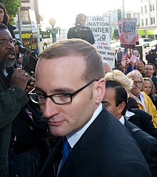 Chad Griffin December 2010 Cropped.jpg