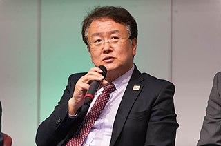 Chaesub Lee