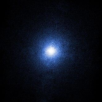 Cygnus X-1 - Chandra X-ray Observatory image of Cygnus X-1