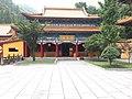 Chanyuan Temple Amitabha Hall.jpg