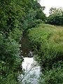 Chard Canal near Lillesdon - geograph.org.uk - 197968.jpg