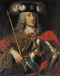Charles VII, Holy Roman Emperor in armour.jpg