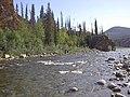 Charley River Water Quality Testing, Yukon-Charley Rivers, 2003 3 (c6b0acb6-838f-4018-9203-130067a7519f).jpg