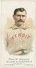 Chas. W. Bennett, Detroit Wolverines, baseball card portrait LCCN2007678542.tif