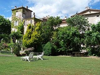 Montauroux Commune in Provence-Alpes-Côte dAzur, France
