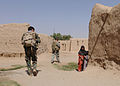 Checkpoint, Rapport Building in Kandahar With Afghan and US Special Forces DVIDS327654.jpg