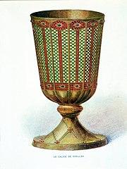 Chelles chalice