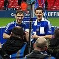 Chelsea 2 Spurs 0 Capital One Cup winners 2015 (16669292696).jpg