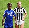 Chelsea Ladies 1 Notts County Ladies 0 (20021346648) (cropped).jpg