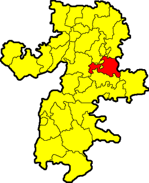 Yetkulsky District - Image: Chelyabinskaya oblast Etkulsky rayon