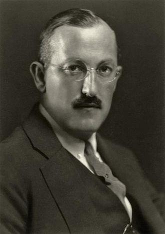 Alfred Cheney Johnston - Alfred Cheney Johnston, 1921