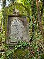 Chenstochov ------- Jewish Cemetery of Czestochowa ------- 176.JPG