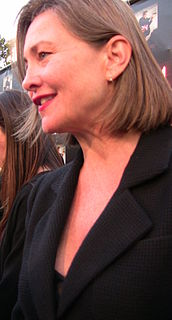 Cherry Jones American actress