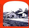 Cheshire Railroad Station in Marlborough, New Hampshire (4748502855).jpg