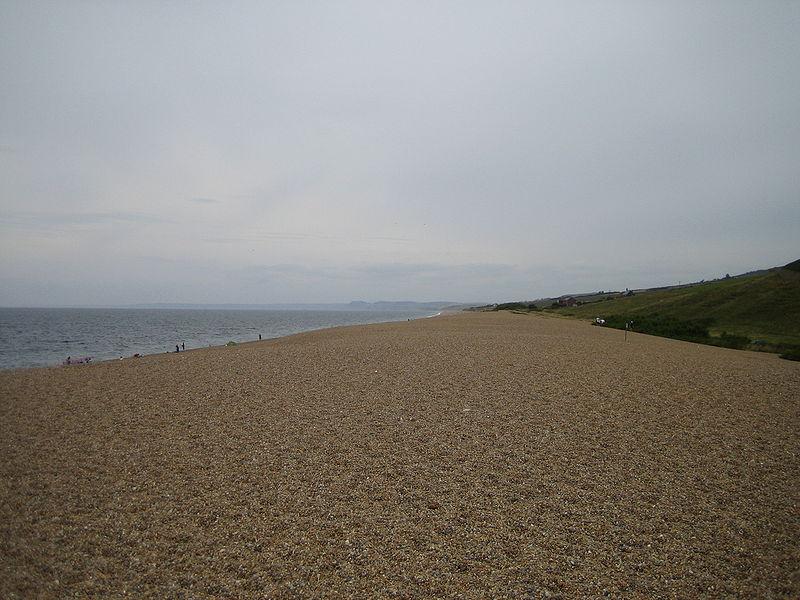 卻西爾海灘