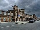 Estación de tren de Chester - panoramio.jpg