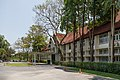 Chiang Mai Thailand Chiang-Mai-University Office-Building-03.jpg