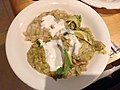 Chicken enchiladas (13696810294).jpg