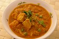 Chicken mild curry (3106572855).jpg