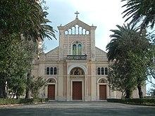 Chiesa di San Pancrazio martire