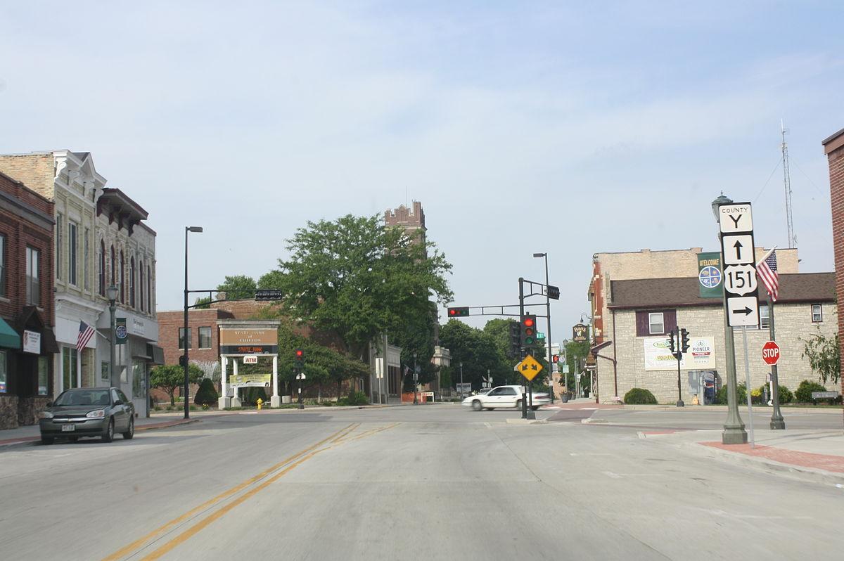 Chilton  Wisconsin
