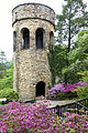 Chimes Tower - Longwood Gardens - DSC00745.JPG