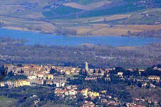 Roman Catholic Diocese of Chiusi-Pienza