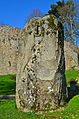 Cholet - Menhir de la Garde (1).jpg