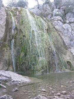 Parque natural de las Sierras Subbéticas - Wikipedia, la enciclopedia libre