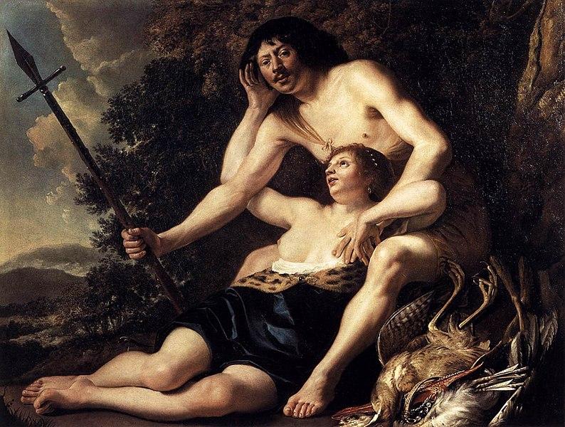 File:Christiaen van Couwenbergh - Venus and Adonis - WGA05572.jpg