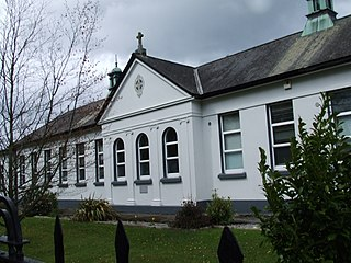Our Ladys Secondary School, Templemore Co-educational school
